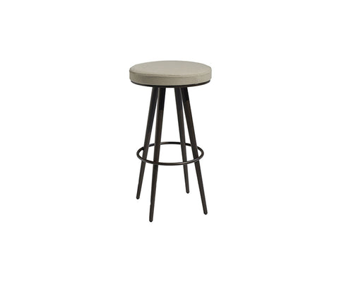 Vint High Barstool