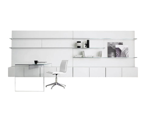 Elle Plus 10 Wall Unit
