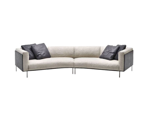 Rod Bean Sofa