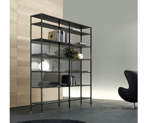 Wind Bookcases