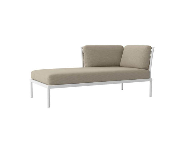 Flash Left Corner Chaise Lounge