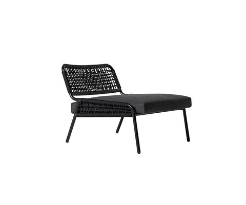Zoe Open Air Outdoor Armchair