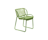 Kenneth Cobonpue Adesso Armchair Green