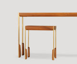 Altai Console Table Skram