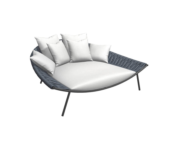 Arena 001 Daybed Roda