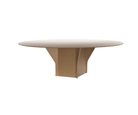 Argor O Dining Table