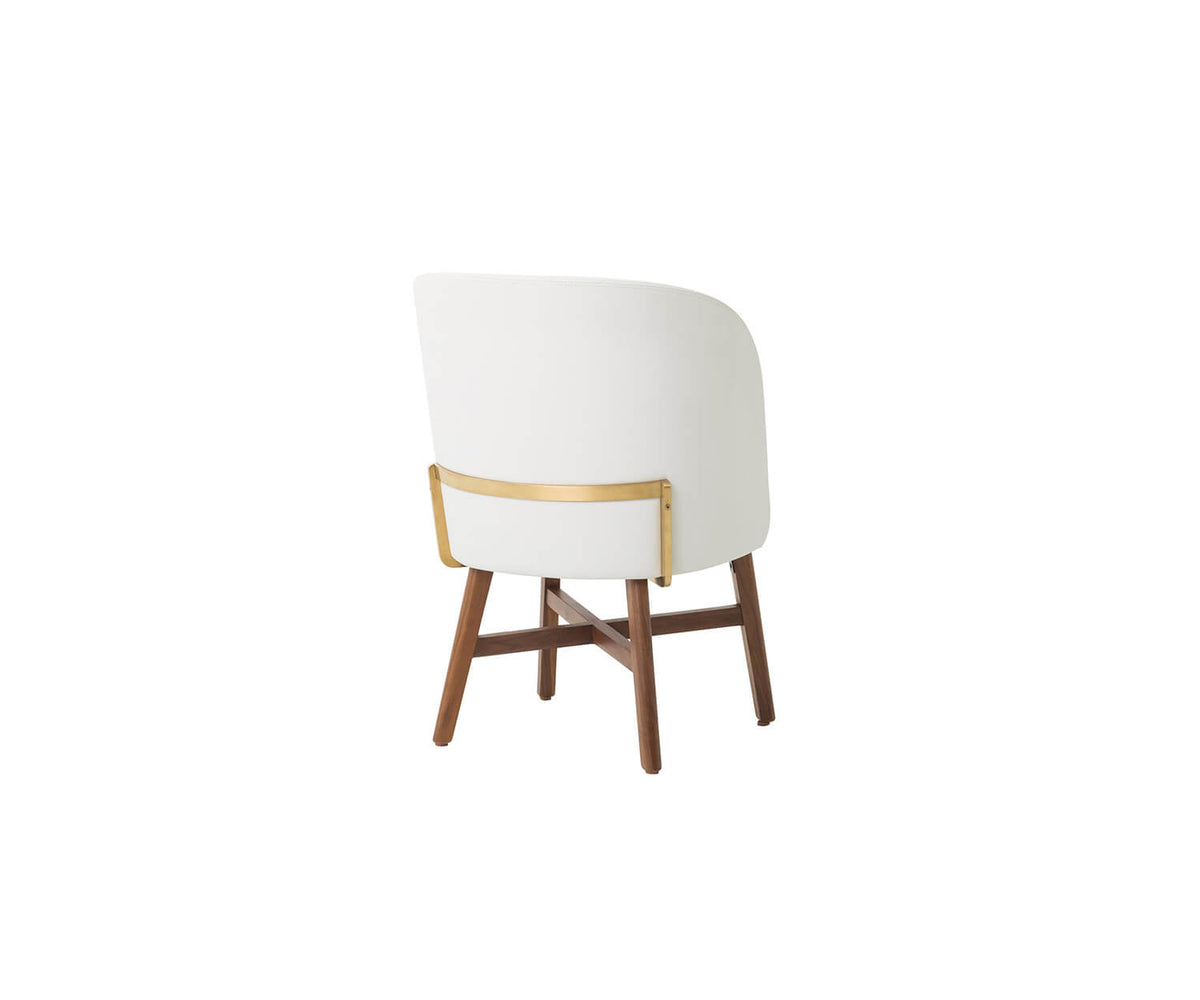Bund Dining Chair