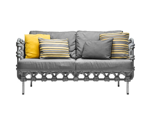 Cabaret Loveseat