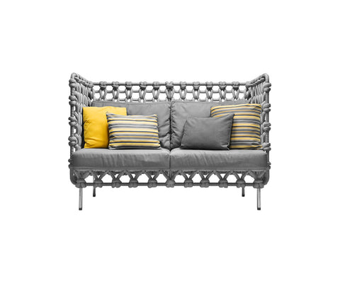 Cabaret Loveseat Highback