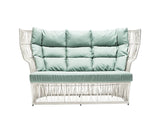 Calyx Loveseat