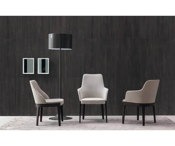 Chelsea Dining Chair Molteni&C