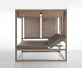 Raised Reclining Daybed