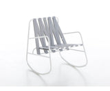 Dozequinze Rocking Chair