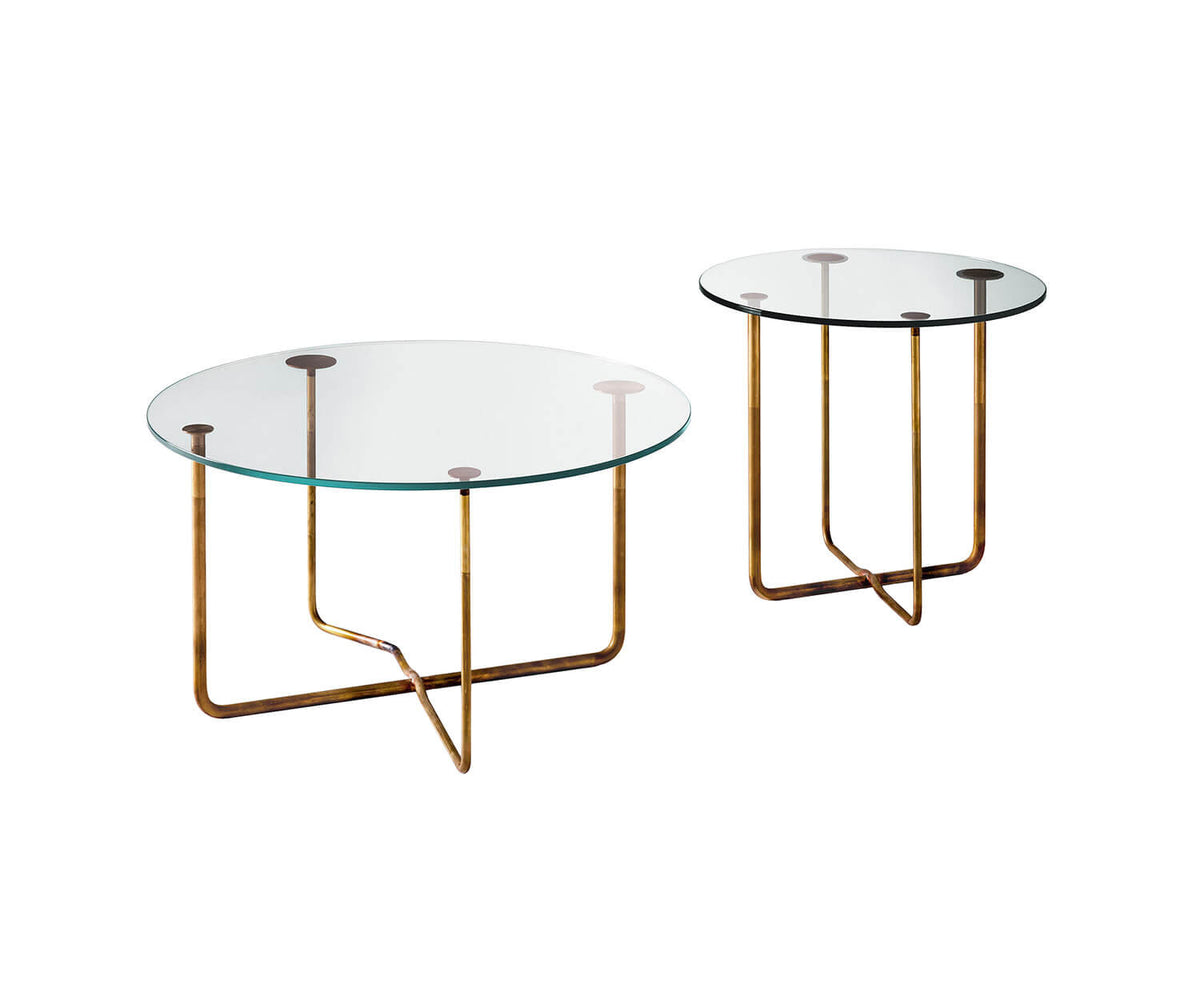 Connection Coffee Table Gallotti&Radice