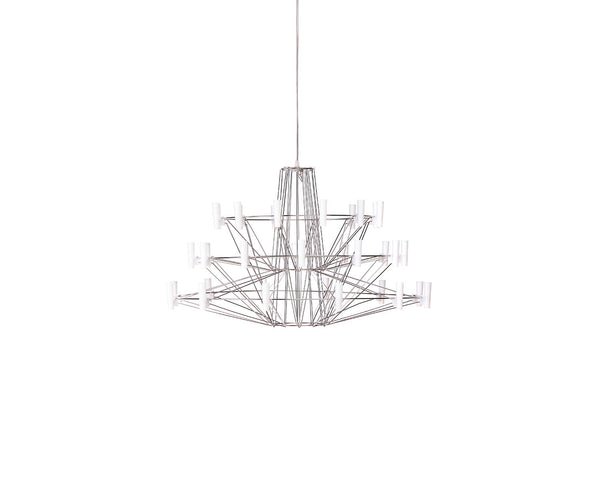 Coppélia Suspension Moooi