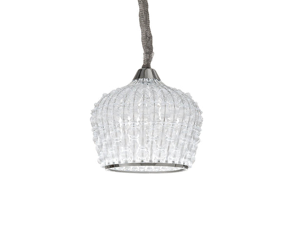 Crowns Hanging Lamp