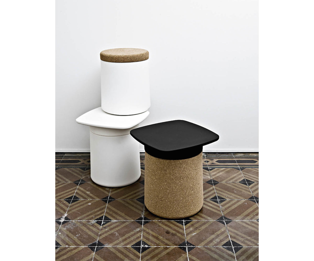 Degree Side Table