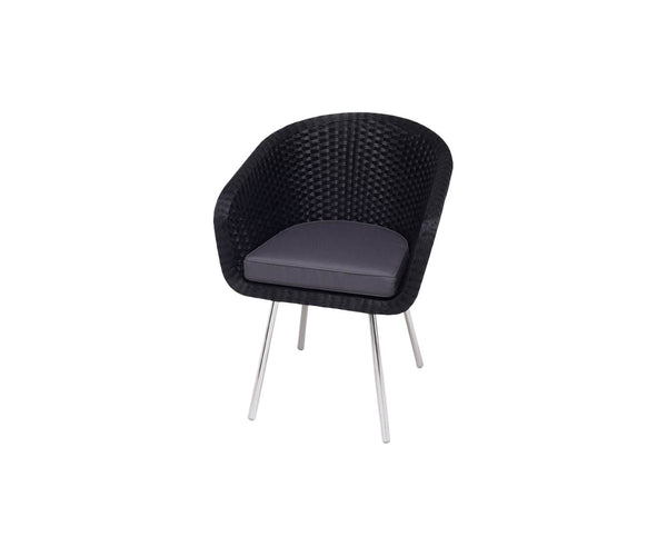 Shell Dining Chair