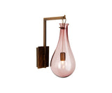 Drop Wall Sconce