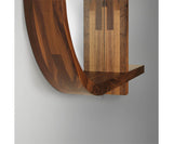 Drop Series Mirror / Wall Shelf
