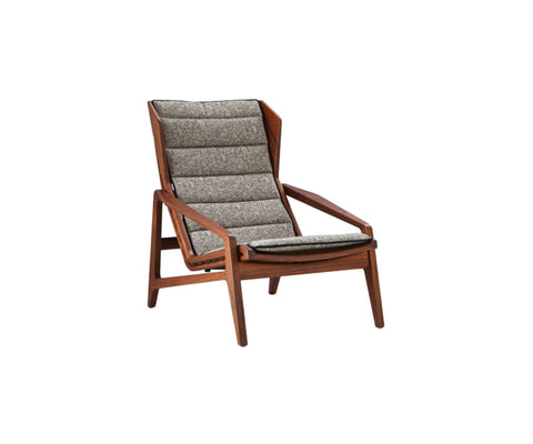 Gio Ponti D.156.3 Armchair In Stock