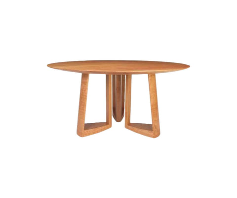 Lineground Round Dining Table