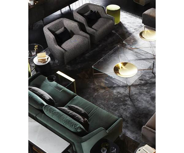 First Armchair Gallotti&Radice