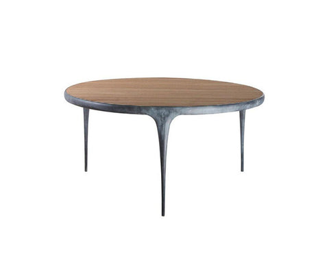 Flow Round Dining Table