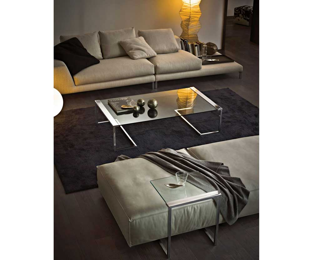 Sir T32 C Side Table Gallotti&Radice