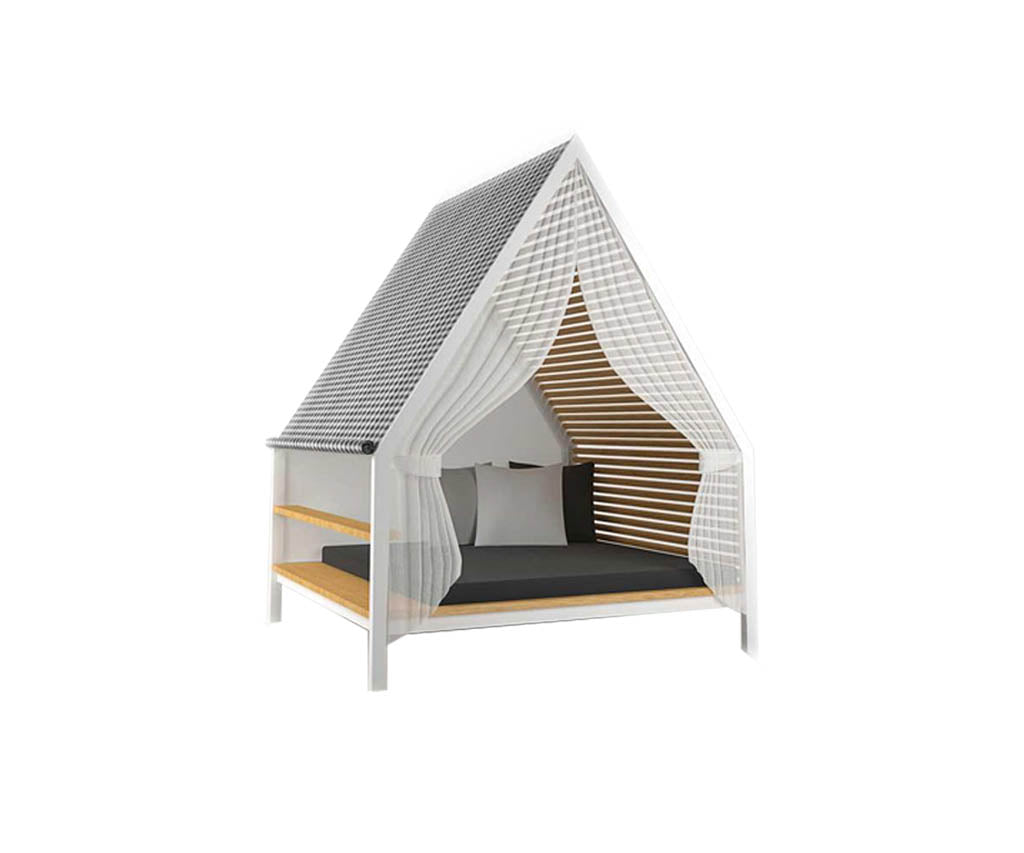 Cottage Daybed Kettal