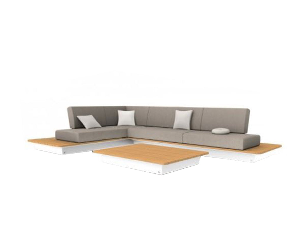 Manutti Air Concept 1 Sectional