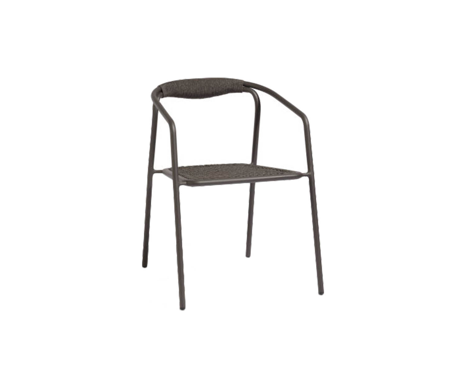 Duo Dining Armchair Manutti