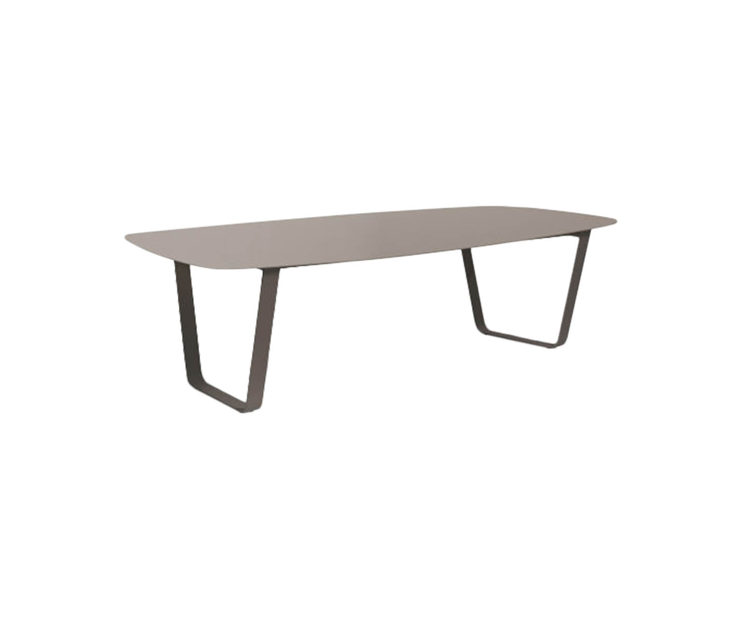 Manutti Air Dining Table White
