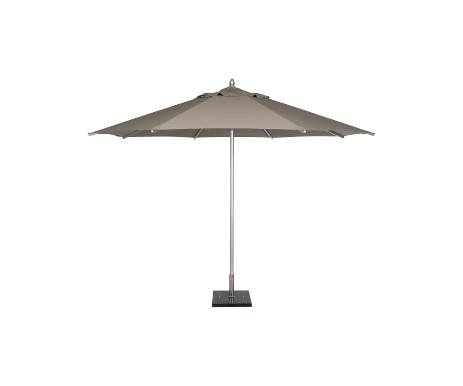 Central Pole Umbrella Manutti