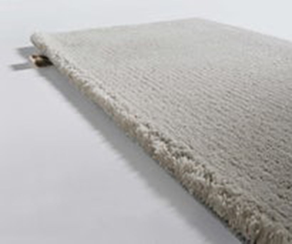 Linen Luxury Rug Limited Edition
