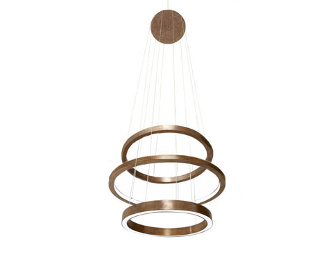 Light Ring Medium Pendant Lamp