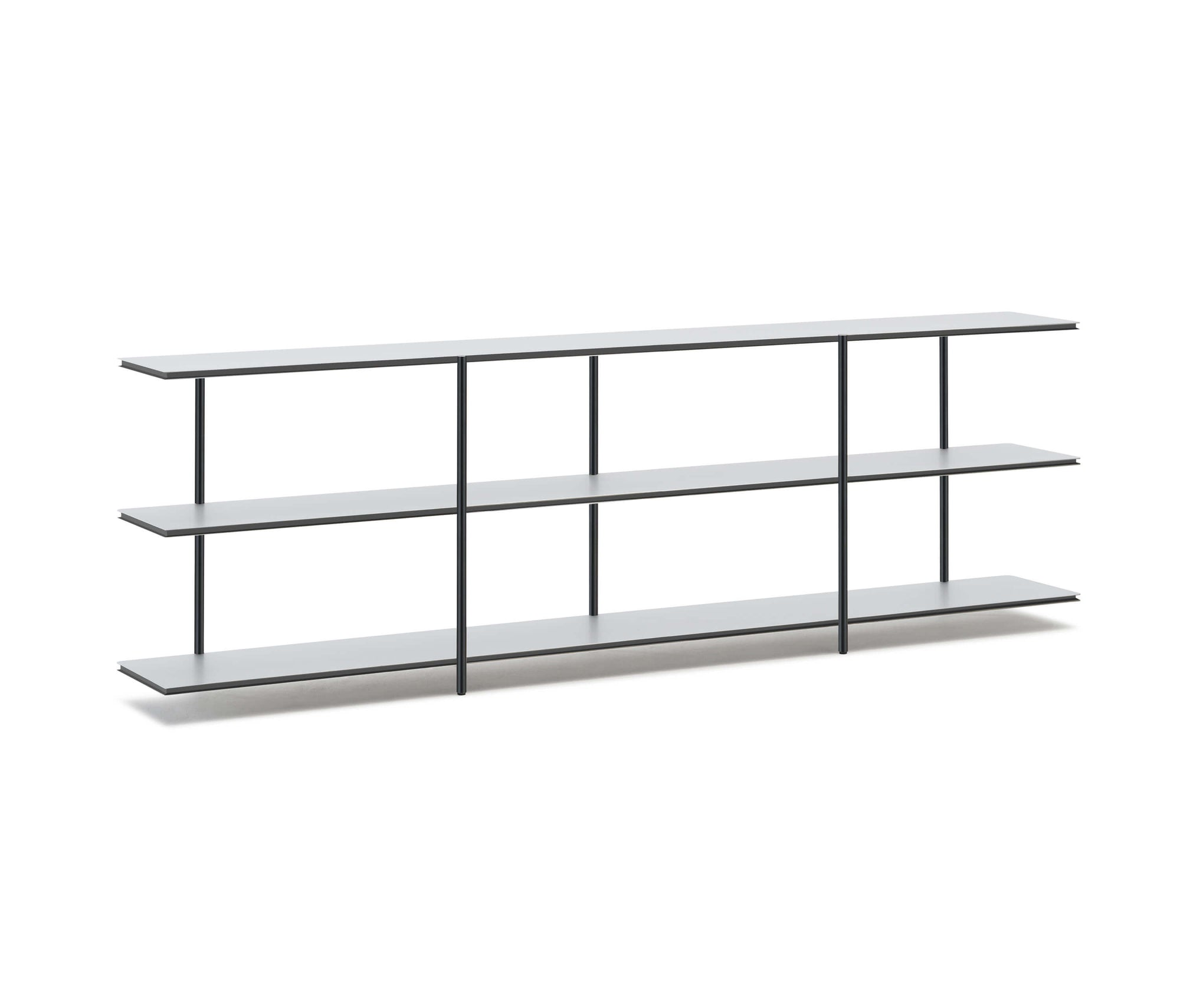 Divani Aero Bookcase Side