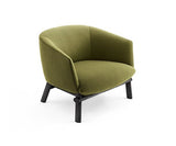 Livre Lounge Chair  Gallotti&Radice
