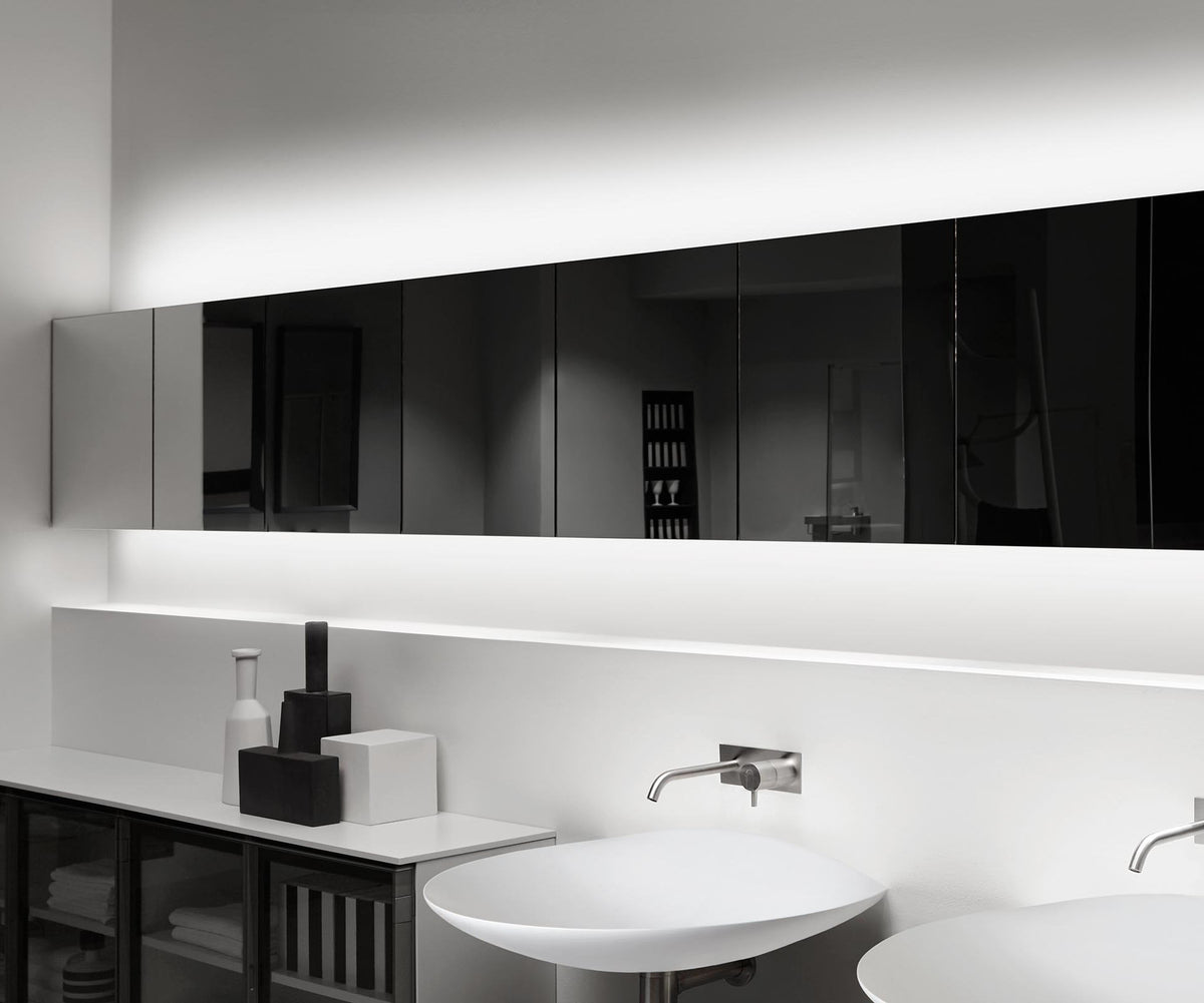 Mantra Bathroom Mirror Antonio Lupi