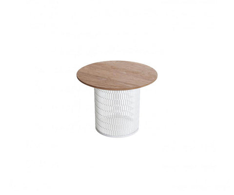 Mesh Side Table Large