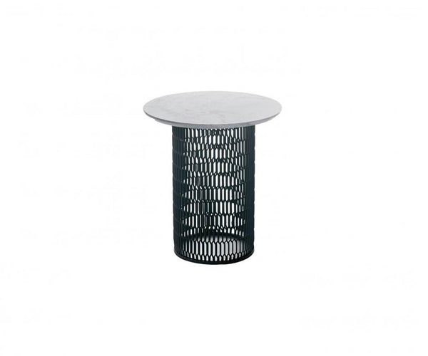 Mesh Side Table Small Kettal