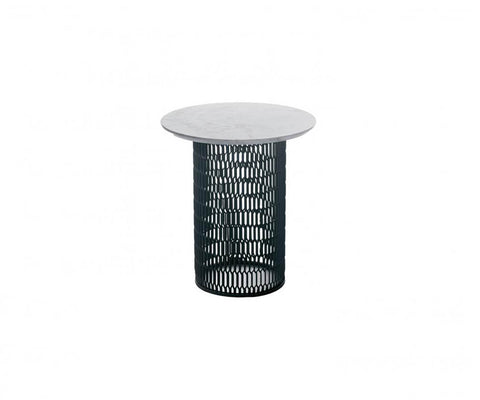 Mesh Side Table Small