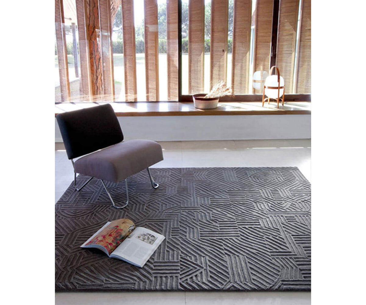 Nanimarquina African Patterns Rug Lounge