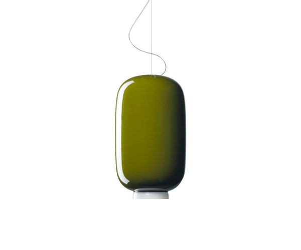Chouchin Mini Green Suspension