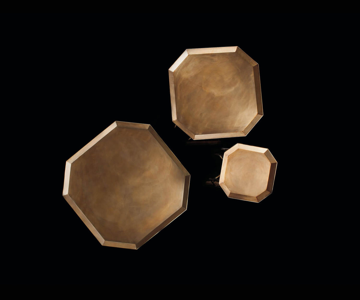 Octagon Coffee Table Henge