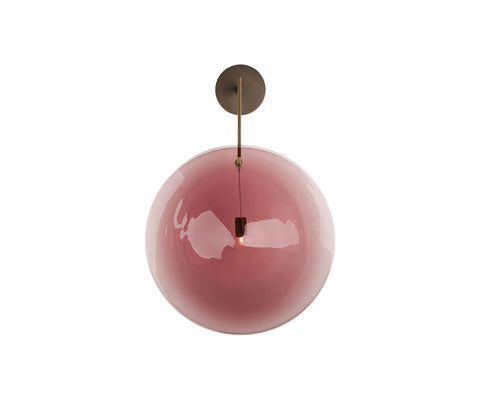 Orbe Wall Sconce