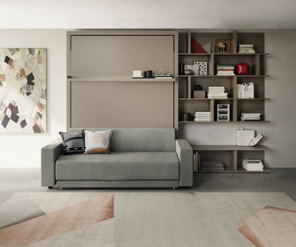 Oslo Sofa Wall Bed Clei