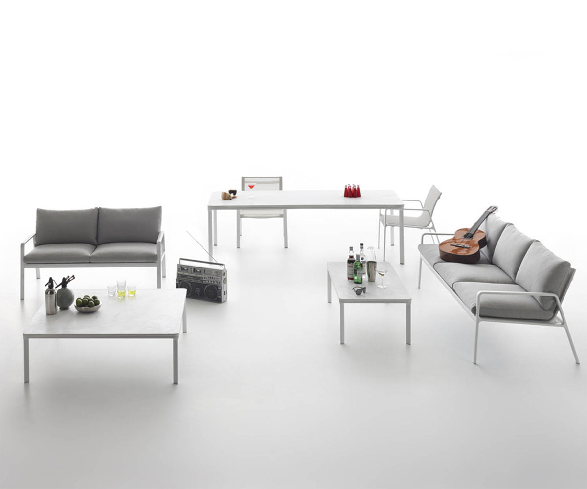 Park Life 160 Dining Table Kettal