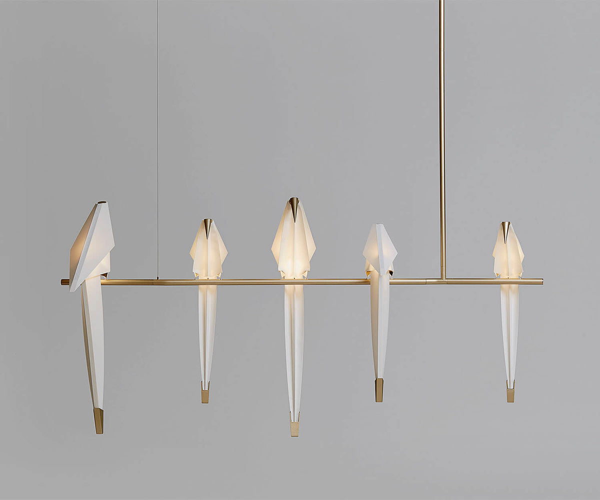 Perch Light Branch Pendant Moooi