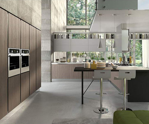 Aran Cucine I Kitchens I Casa Design Group
